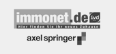 Immonet / Axel Springer AG